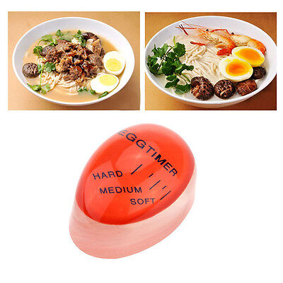 Timer Indikator Soft-Boiled Display Egg gekochten Grad Mini Egg Boiler CJ