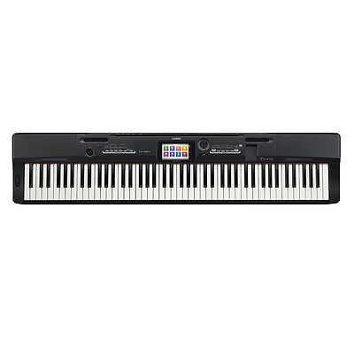 Casio Privia PX-360 Digital Piano - Great Sound Piano With 88 Weighted Keys