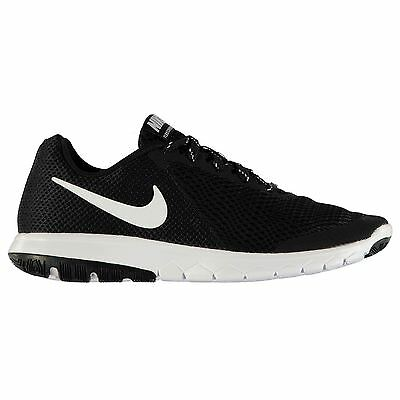 Nike Flex Experience 5 Running Shoes Womens Black/White Run Trainers Sneakers