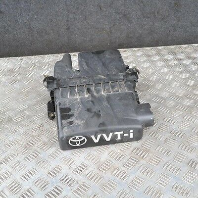 Toyota Yaris Verso Air Filter Box 17700-0J010 1.3 VVT-i 2005