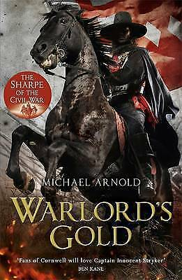 Warlord's Gold: Book 5 of the Civil War Chronicles (Stryker)