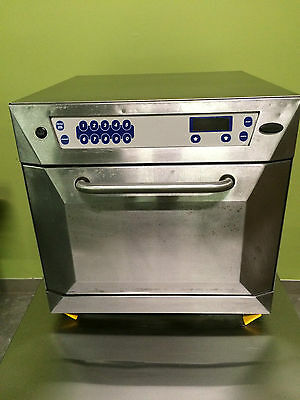 Garland Merrychef Turbo 402S Commercial Combination Oven Merry Chef