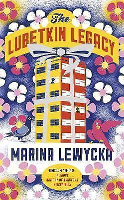 The Lubetkin Legacy-ExLibrary