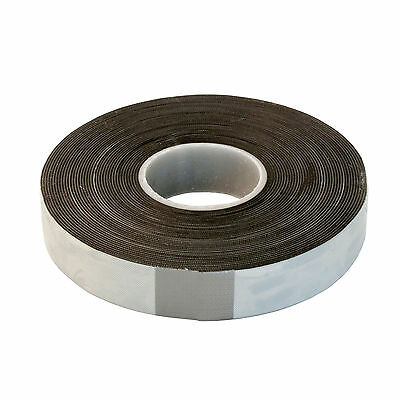 Self Amalgamating Tape Rubber Sealing Repair Satellite Car Fusing 19mm x 10m