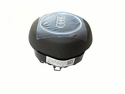 NEW Original AUDI RS5, A5, S5, A4, S4 Steering Wheel Airbag - 8K0880201AE6PS