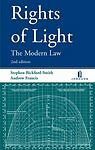 Rights of Light: The Modern Law (Second Edition)-ExLibrary