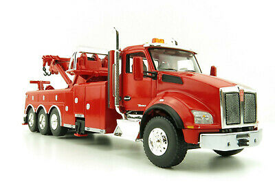 Drake Heavy Haulage K200 Prime Mover & Drake 2x8 Dolly & 3x8 Trailer NHH 1:50