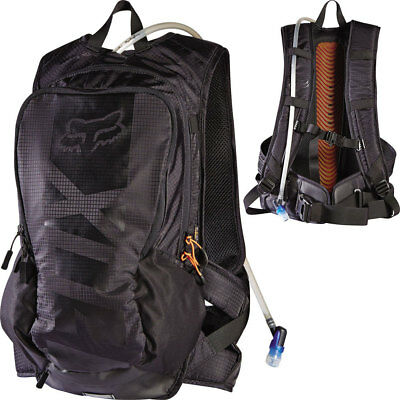 Fox Camber Race D3O Protector Hydration Pack Mountain Bike