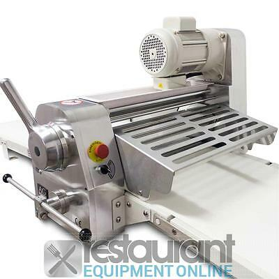 Commercial Bakery Equipment AG Pastry Sheeter - Bench Top