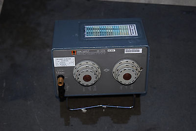 ESI ELECTRO SCIENTIFIC INDUSTRIES Ohm Supply DB 655A Resistence Test  Equipment