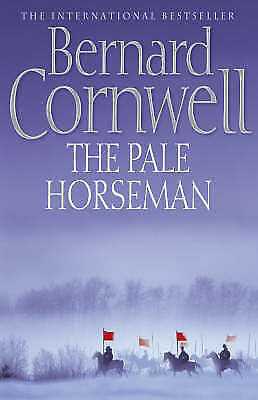 The Pale Horseman-ExLibrary