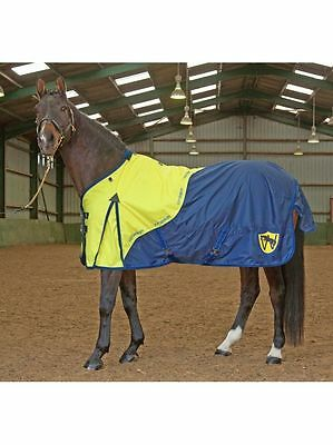 (C)John Whitaker No Fill Turnout Rug - R034