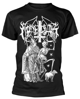 Marduk 'Imago Mortis' T-Shirt - NEW & OFFICIAL!