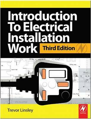 Introduction to Electrical Installation Work-ExLibrary