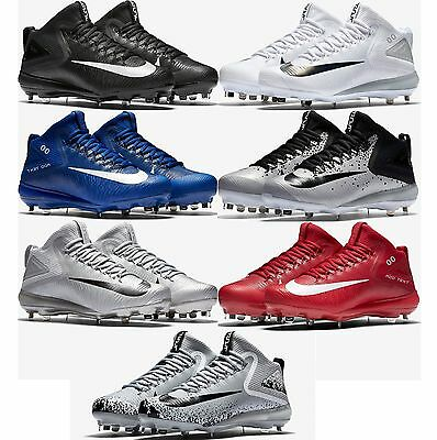 Nike Force Zoom Trout 3 Men's Baseball Comfy Cleat Mike Trout New Cleats