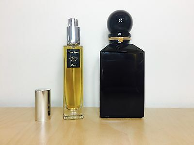 TOBACCO OUD - Tom Ford - 50ml spray - 100% GENUINE!