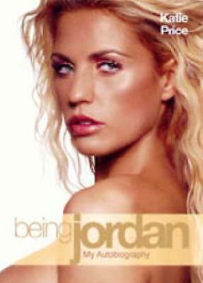 Being Jordan: My Autobiography-ExLibrary