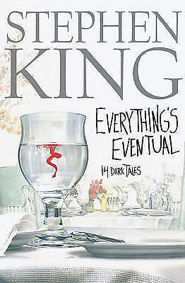 Everything's Eventual : 14 Dark Tales-ExLibrary