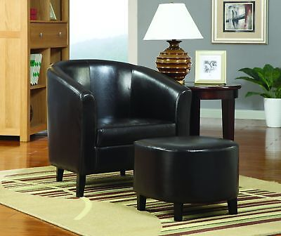 Strange Coaster Accent Chair With Oblong Pattern In Dark Brown Wood Gmtry Best Dining Table And Chair Ideas Images Gmtryco