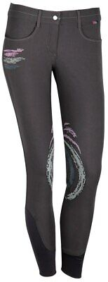 Breeches Silicon Oxford WI15 - by HH - (26004907) RRP $189.95
