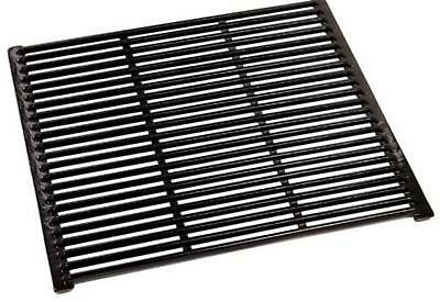 Cast Iron BBQ Grill Grate Plate 484 x 320 and 484 x 400 mm Cooking Camping Camp