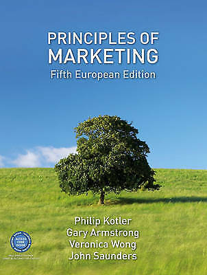 Principles of Marketing-ExLibrary
