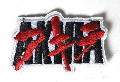 "Akira Logo  Japanese Anime  3"" Embroidered Patch-USA Mailed(AKPA-001)"