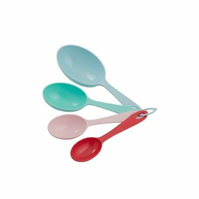 NEW Davis & Waddell Colour Pop Measuring Cup Set of 4