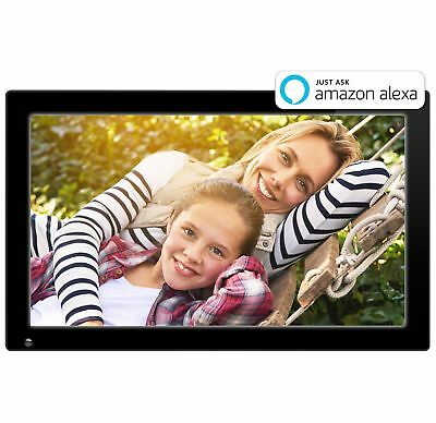 Nixplay W18A 18.5-Inch WiFi Cloud Digital Photo Frame 18.5 inch