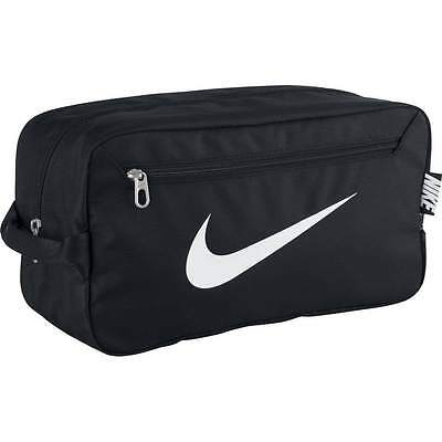 Nike Brasilia 6 Football Sports Boot shoes Bag Black