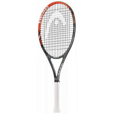 Head Ti Radical Elite Tennis Racquet Racket Red/Black Head
