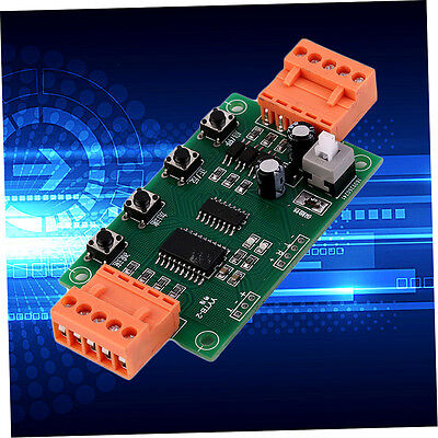 Universal Stepper Motor Control Panel Board Module Great Controller YYTB-2 MQ