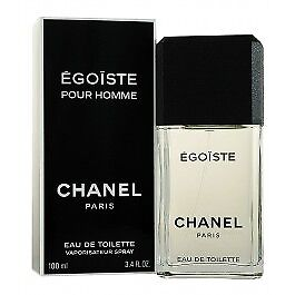 Egoiste Pour Homme by Chanel 100ml EDT Spray