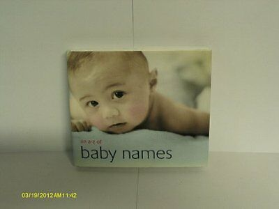 ex-library',The New Baby Names Book,