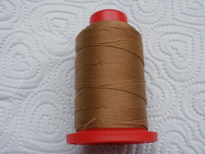 Gold  Extra Strong Thread For Bear Making