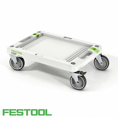 Festool 495020 RB-SYS SYS-CART Roller Cart for Systainer and Sortainer