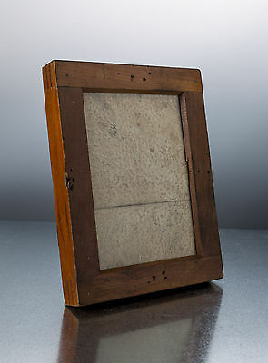 ROCHESTER OPTICAL Wood 5x7 Print Frame for Contact Printing - Vintage Darkroom