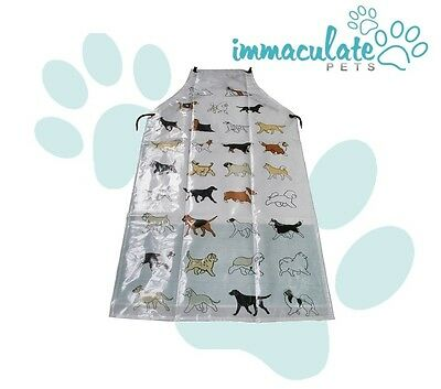 NEW Dog Grooming Apron