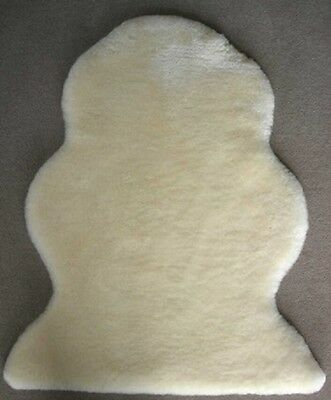 Country Lambskin Baby Rug - Natural