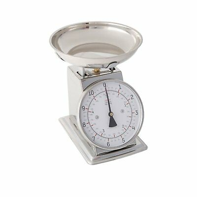 Taylor 3710 Stainless Steel Speed O Meter Kitchen Scale NEW