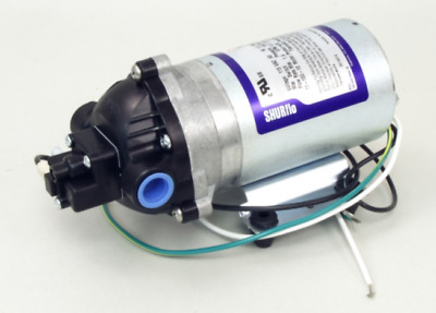 Pacific Floor Care 3785V - Pump, 115V, 100Psi