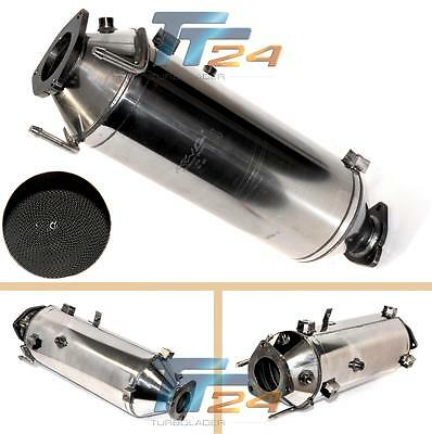 NEW! DPF # IVECO => Daily # 3.0D 95PS-180PS # 504131264 F1AE0451G F1CE0451H