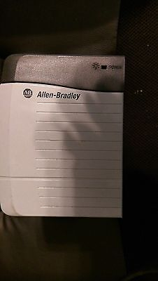 Allen-Bradley AC Power Supply 1756-PA72 Series C
