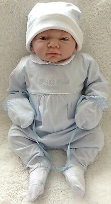 "COLLECTIBLE - Berenguer Limited Edition Baby Doll - Carlos - 50cm/20"" - 37/130"