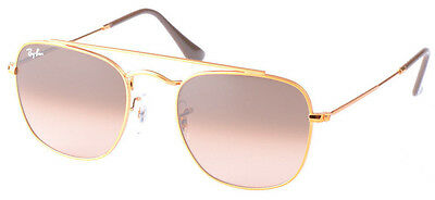 Ray Ban Ray-Ban 0RB3557 001/33 Gold Gr. 51/20 (mit Sehstärke) SNK4YpD6