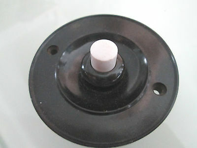 Bell Push Vintage Round Cover Door Bell