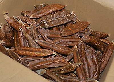 Hollings Dried Sausages Bulk 1kg Foods Dog Treats Natural Chew Food