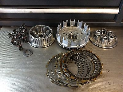 polaris predator 500 clutch assembly basket hub pressure plate