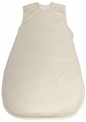 Baby In A Bag 100% Organic Cotton Sleep Sack Size Small 3-11 months