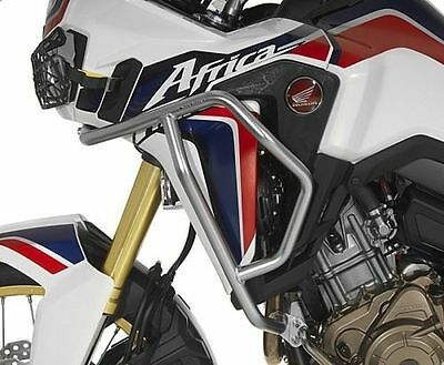 Crash Bar Stainless Steel, for Honda CRF1000L Africa Twin